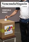 Venezuela-Magazin, Nullnummer vom 15. November 2008