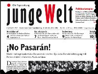 junge Welt, 21. Mai 2011