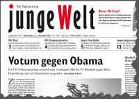 junge Welt, 26. Oktober 2011