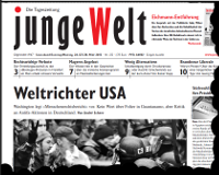 junge Welt, 26. Mai 2012