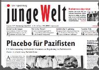 junge Welt, 4. April 2013