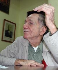 Jerónimo Carrera
