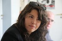 Laura Labañino. Foto: Sabine Peters/jW